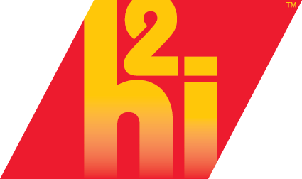 h2i logo