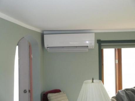 Augusta Job -Fujitsu Heat Pump - Central Maine Heat Pumps