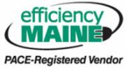 Efficiency Maine PACE registered vendor
